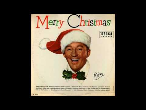 A CHRISTMAS STORY by BING CROSBY