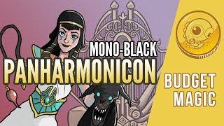 Budget Magic: Mono-Black Panharmonicon (Standard)