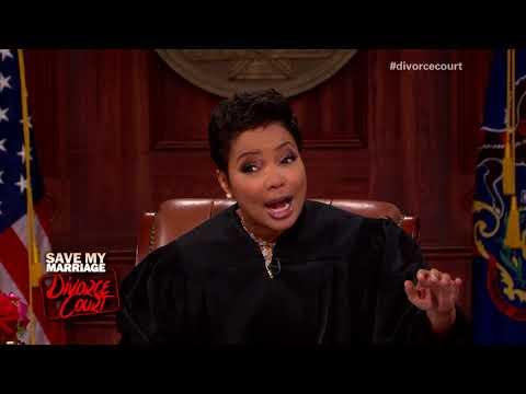 Judge Lynn On Victim Blaming
