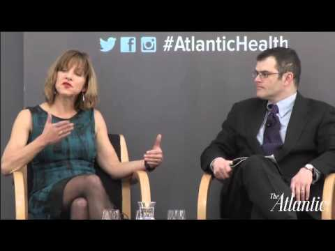 What Alcoholics Anonymous Doesn't Get Right / The Atlantic Health Forum