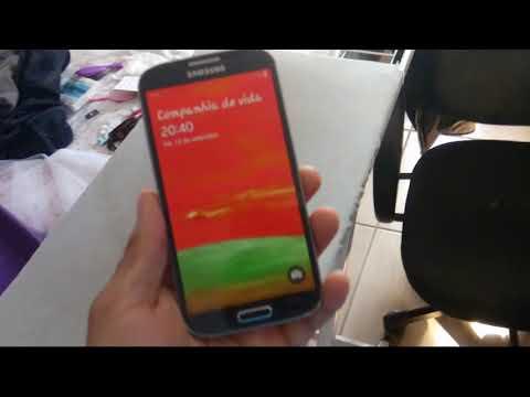 Como Instalar Android 7.1 no Samsung Galaxy S4 GT I9515L