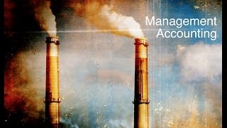 3.  Managerial Accounting Ch1 Pt2: Functions of Managers - Role of Management  Accountants