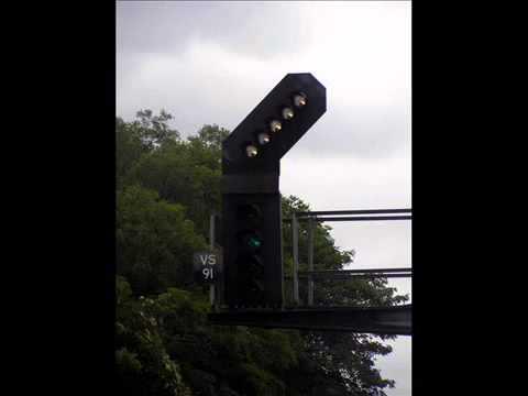 Railway Humour   Signalman talks to Train Driver