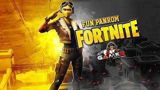 Fortnite Tamil Noob Play |  YT Membership - Funny Gameplay | Live | TheCrazyGamerYT