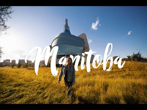 A Little Taste of Manitoba - Devon Gray