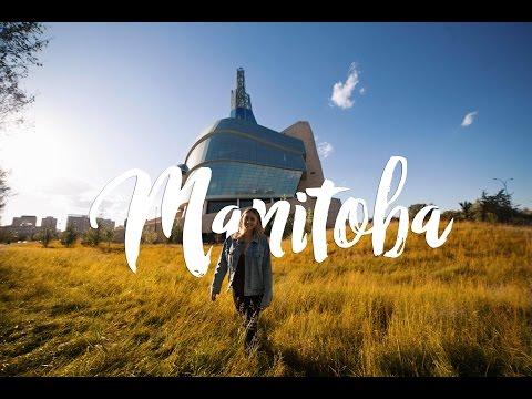 A Little Taste of Manitoba - Devon Gray