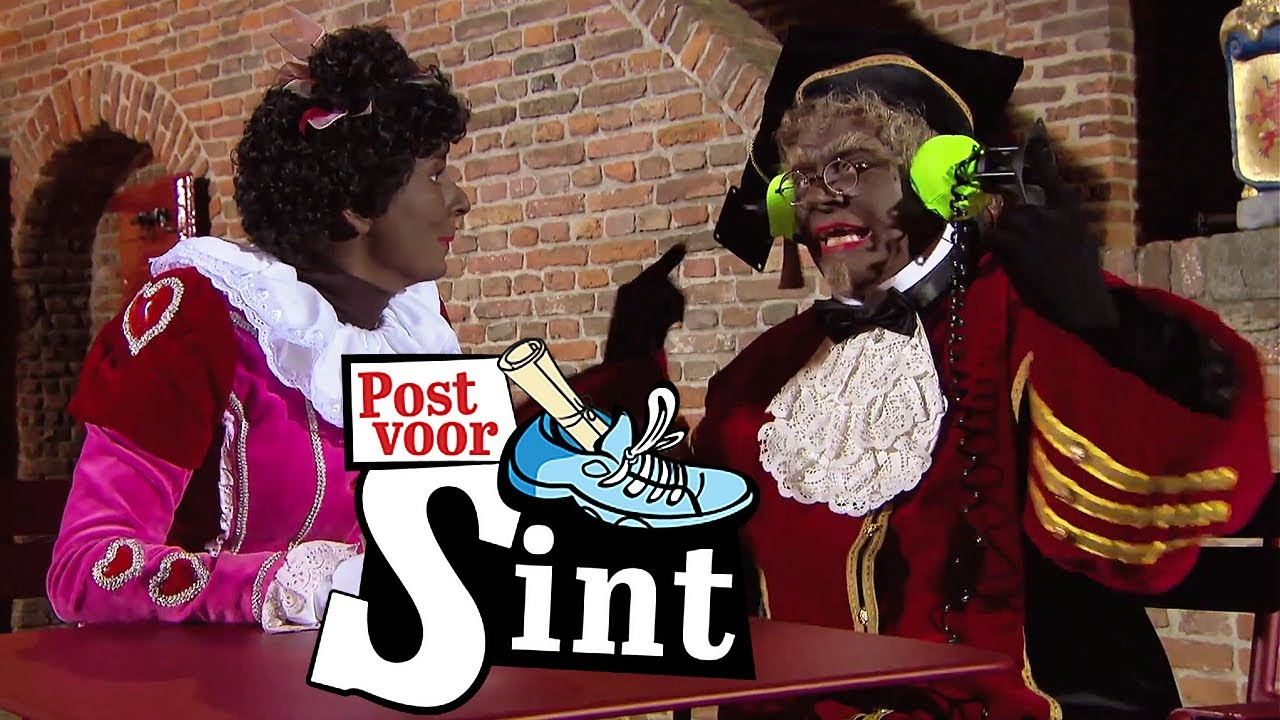 POST VOOR SINT (2014) • AFL. 10 • TV-programma
