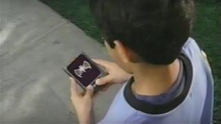 Kids' WB (2004) - The Batman Promo