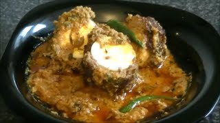 NARGISI KOFTA *COOK WITH FAIZA*