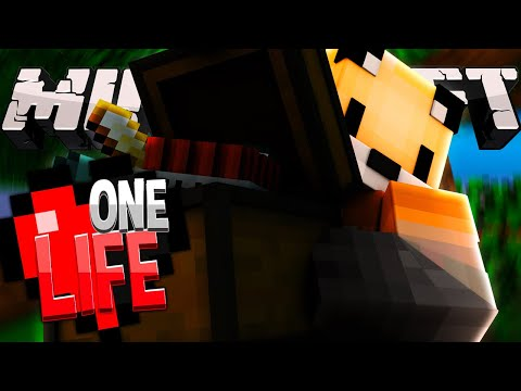 Adopting Lost Animals!  - One Life Season 2 Minecraft SMP - Ep.30
