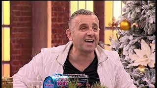 Novo jutro-Dea i Sarapa-Ivan Gavrilovic-19.01.2019.
