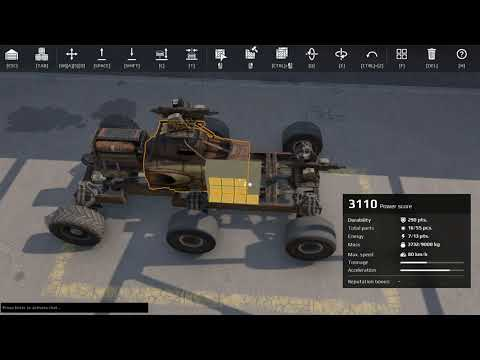Crossout & Chill - 09