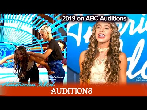 "Peach Martine An Overachiever Sings ""Zombie""  Is She A Robot? 