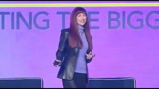 Futurist Shara Evans | Demystifying AI