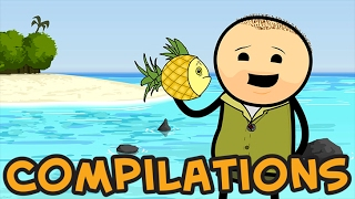 Cyanide & Happiness Compilation - #3 thumbnail