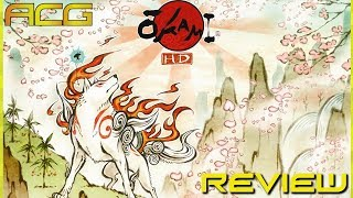 "Okami HD Review ""Buy, Wait for Sale, Rent, Never Touch?"""