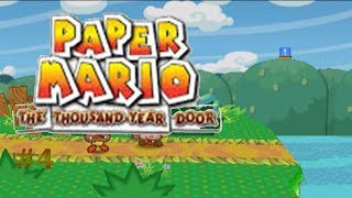 Un camino agradable/Paper Mario: La puerta Milenaria #4