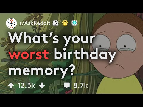 Serious] High School's Worst Tragedies - r/AskReddit #7 - YouTube