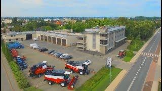 Korbanek & Rostselmash - jeden z największych producentów kombajnów na świecie