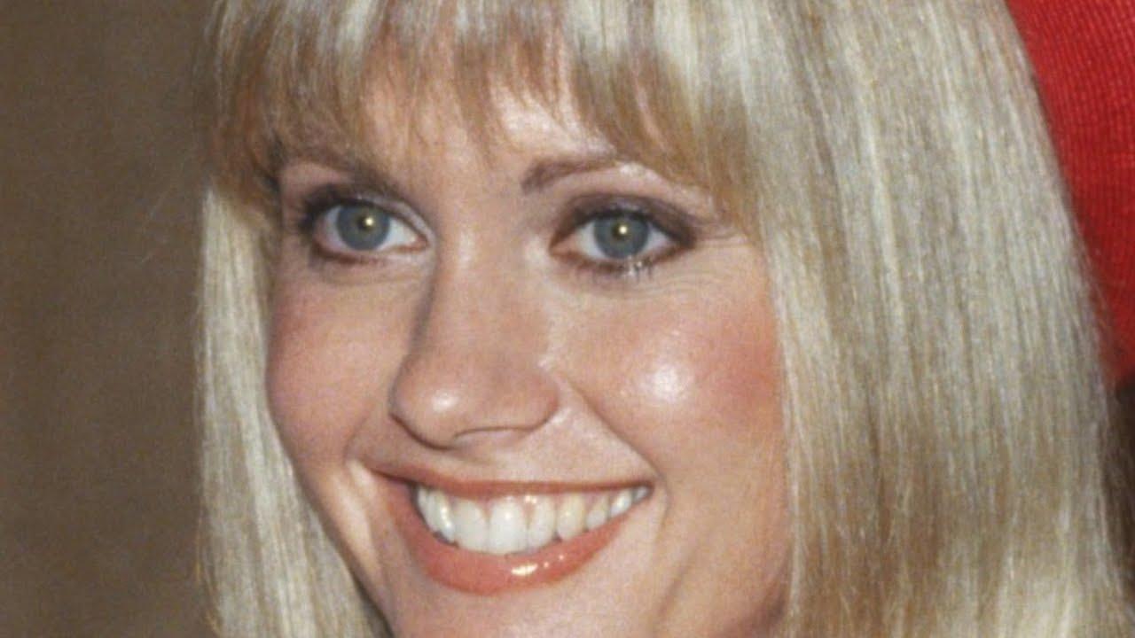 The Tragic Story Of Olivia Newton John Is Just Plain Sad Youtube