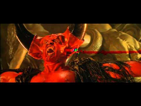 30 years on and Tim Curry's Lord of Darkness is still some of the best practical effects I've ever seen. Legend (1985)