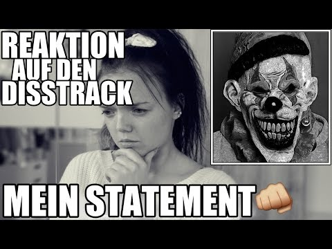 Meine MUTTER reagiert auf YO OLI DISSTRACK! | Erika