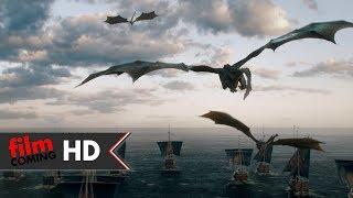Game of Thrones Season 7  #WinterIsHere Trailer #2 HBO (O.V.)