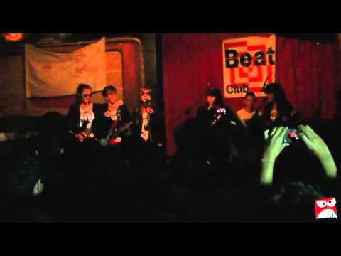 Hasta siempre, HEM (Beat Club, Segovia, 31-08-2013).