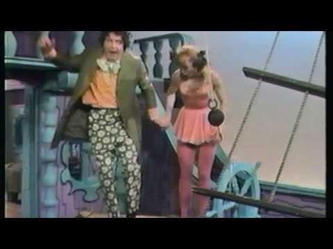 Pirate Maboule Les Souris Dansent