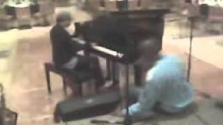 Rachelle Ferrell & Darryl Reed - Nothing Has Ever Felt This Way