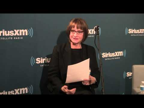Patti LuPone Recreates Famous Line Readings and Sings on Seth Speaks