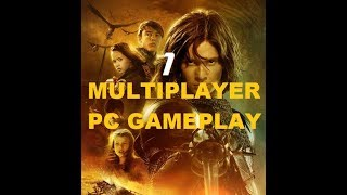 Narnia Prince Caspian Gameplay Multiplayer in PC 720p Version: Destroy the Telmarines War Machines