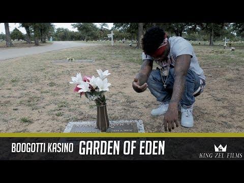 Boogotti Kasino - Garden of Eden (Dir. by @KingZelFilms)