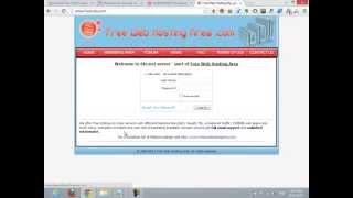 Joomla 2.5 Step by Step - สมัคร Free Hosting(, 2013-06-22T11:17:12.000Z)