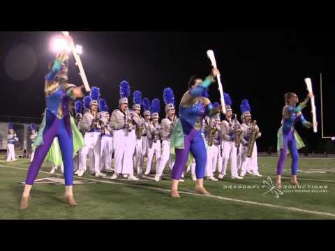 NARCISSIST - Dixie Heights HS Marching Band 2014