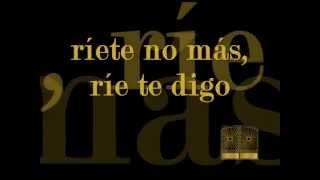 Julio Jaramillo Bolero Arrepentida - Pista Karaoke