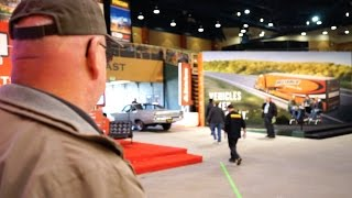 Original Owner Finds His '68 Plymouth Hemi Road Runner at Mecum Kissimmee thumbnail