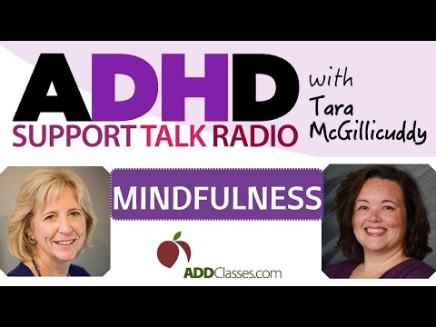 How to Survive ADHD Moods by Using Mindfulness Techniques