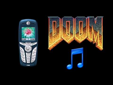 DOOM Music Motorola C390