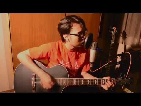 Hivi - Mata Ke Hati (Acoustic Cover By Sabdha)