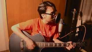 Hivi - Mata Ke Hati (Acoustic Cover By Sabdha)