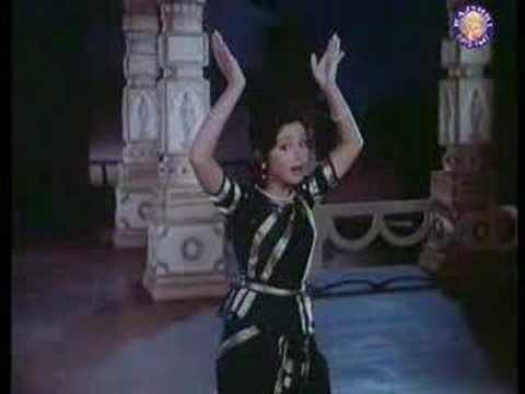 Dekho Kanha Nahin (Komal Mahuvakar, Bandini & Aroon Kumar) - Payal Ki Jhankar