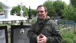 История фамилии Барянов (Борянов) / Приключение Кладоискателей 3.12