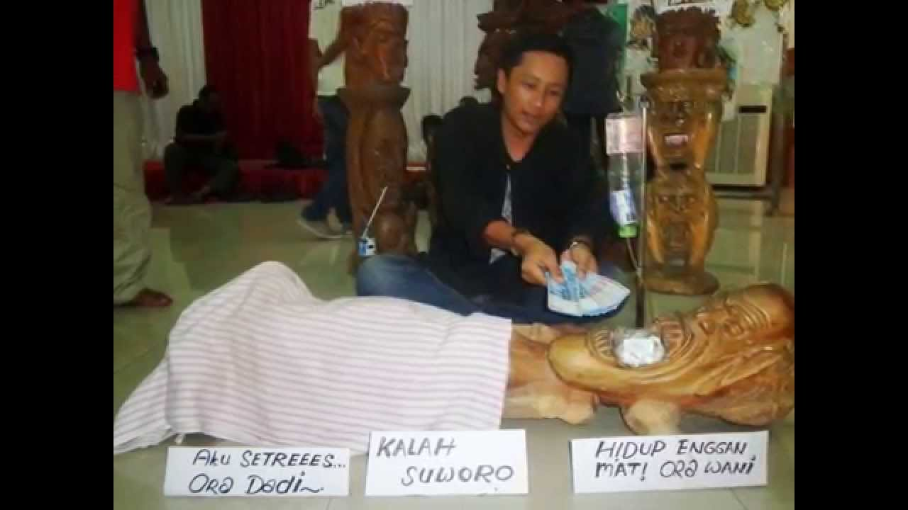 paranormal di indonesia