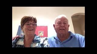 Yo lo conocí - Sharon y Charlie Guías TOV EEUU