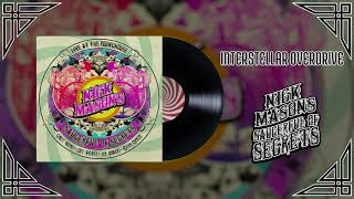 Nick Mason's Saucerful Of Secrets - Interstellar Overdrive (Live at The Roundhouse) [Official Audio]