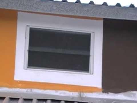 ventanas de ba os tipo sifon y pintura youtube