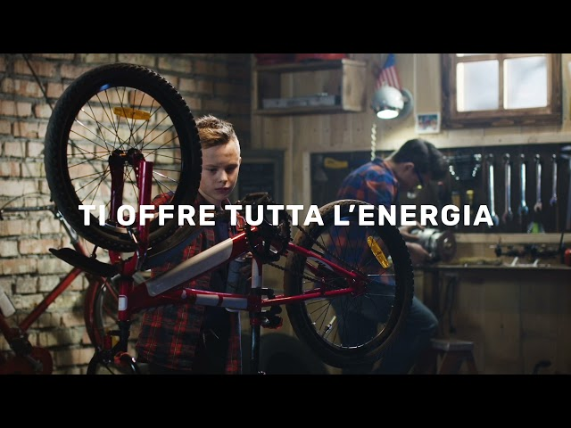 S4 Energia - Le tue Passioni
