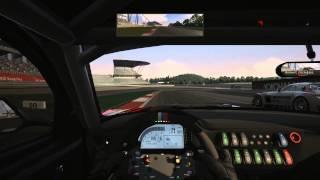 Michelisz vs.Csorosz  Assetto Corsa - GT3/Nürburgring
