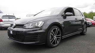 Volkswagen Golf GTD 2014 Videos